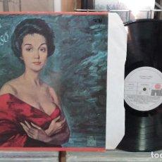Discos de vinilo: GLORIA LASSO. ARIOLA 1979, REF. 200719-1 -- LP. Lote 293720603
