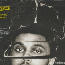 Discos de vinilo: THE WEEKND – BEAUTY BEHIND THE MADNESS SELLO: REPUBLIC RECORDS – B0023767-01, XO – B0023767-01. Lote 293751658
