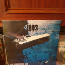Discos de vinilo: SUPREME NTM / 1993.... / EPIC 2014. Lote 293774778