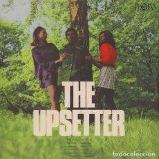 Discos de vinilo: LP VARIOS ARTISTAS THE UPSETTER VINILO TROJAN. Lote 293778833