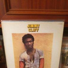 Discos de vinilo: JIMMY CLIFF / JIMMY CLIFF / EDICIÓN ESPAÑOLA / ZAFIRO 1981. Lote 293781603