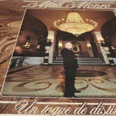 Discos de vinilo: MATT MONRO - UN TOQUE DE DISTINCIÓN. EN ESPAÑOL.AÑO 1982.. Lote 293800648