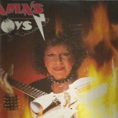 Discos de vinilo: MAMAS BOYS 1985. Lote 293819978