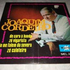Discos de vinilo: JOAQUIM CORDEIRO-DA CARA A BANDA. Lote 293826568