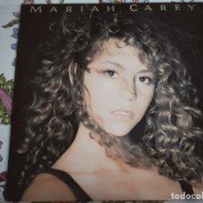 Discos de vinilo: MARIAH CAREY – MARIAH CAREY.1990. SELLO: CBS – CBS 466815 1 FORMATO: VINYL, (LP).BUENO. VG++ / VG+. Lote 293827593