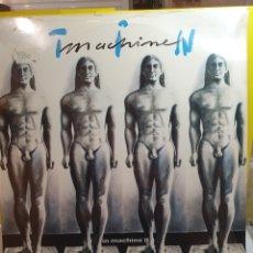 Discos de vinilo: DAVID BOWIE TIN MACHINE 2 LP. Lote 293884058