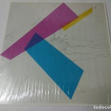 Discos de vinilo: LINDSTROM/BREAKFAST IN HEAVEN REMIXED.. Lote 293889613