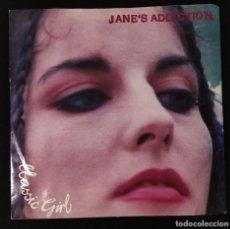 Discos de vinilo: JANE´S ADDICTION - CLASSIC GIRL. Lote 293890588