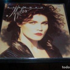 Discos de vinilo: ALANNAH MYLES - ALANNAH MYLES. Lote 293893813