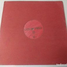 Discos de vinilo: THOMAS KROME/WOOD CARVER/DOBLE LP.. Lote 293896288