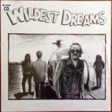 Discos de vinilo: WILDEST DREAMS. Lote 293896413