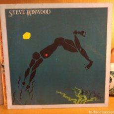 Discos de vinilo: STEVE WINWOOD. ARC OF A DIVER. Lote 293904548