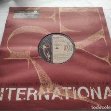 Discos de vinilo: BIZARRE INC.* – SUCH A FEELING / RAISE ME-LP-ITALI-1991-. Lote 293905813