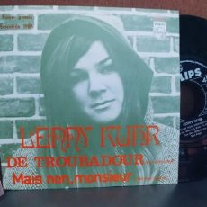 Discos de vinilo: LENNY KUHR-SINGLE DE TROUBADOUR-NUEVO. Lote 293907068