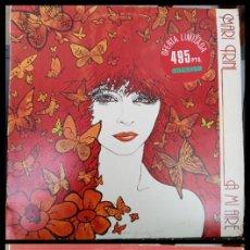 Discos de vinilo: D. LPS. MARI TRINI. A MI AIRE. 1979.. Lote 293934543