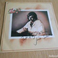 Discos de vinilo: JORDI SABATÉS - TOT L´ENYOR DE DEMÀ -, LP, TOT L´ENYOR DE DEMÀ + 5, AÑO 1976. Lote 293935623
