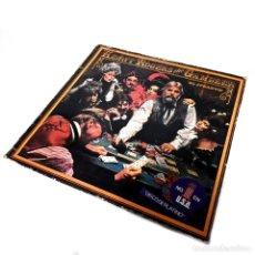 Discos de vinilo: KENNY ROGERS - THE GAMBLER = EL JUGADOR. Lote 293950958