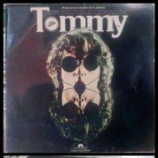 Discos de vinilo: D. LPS. THE MOVIE TOMMY. 1975 BANDA SONORA.. Lote 293963648