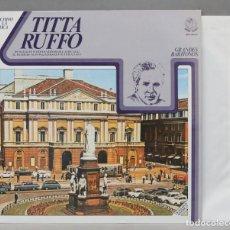 Discos de vinilo: LP. TITTO RUFFO. ARCHIVO DE LA LIRICA 7. Lote 293970993