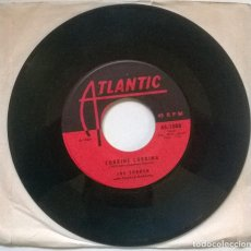 Discos de vinilo: JOE TURNER. CORRINE CORRINA/ BOOGIE WOOGIE COUNTRY GIRL. ATLANTIC USA 1956 SINGLE BLUES. Lote 293971158