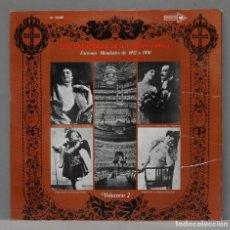 Discos de vinilo: LP. LOS CREADORES DE LA GRAN OPERA VOL. 2. Lote 293971413