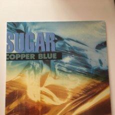 Discos de vinilo: SUGAR. COPPER BLUE. ORIGINAL UK.. Lote 293993878