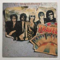 Discos de vinilo: TRAVELING WILBURYS – VOLUME ONE , GERMANY 1988 WILBURY RECORDS. Lote 294009608