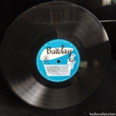 Discos de vinilo: EMIL STERN Y SU ORQUESTA DE BAILE - MUSIQUE POUR UN BAR. Lote 294016173