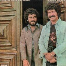 Discos de vinil: ANTONIO CARLOS & JOCAFI - OSSOS DO OFICIO ( COSAS DEL OFICIO ) / LP RCA 1976 RF-10599. Lote 294024813