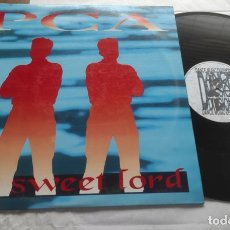 Discos de vinilo: PCA* – MY SWEET LORD-MAXI-ESPAÑA-1995-. Lote 294026363