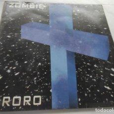 Discos de vinilo: ORORO – ZOMBIE-MAXI-ESPAÑA-1994-. Lote 294029783