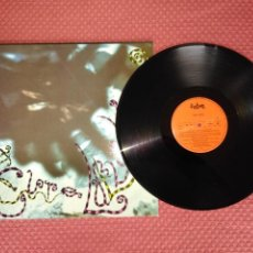 Discos de vinilo: THE CURE - LULLABY FICTION RECORDS MADE IN SPAIN. Lote 294030213