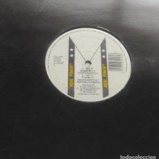 Discos de vinilo: DON PABLO'S ANIMALS – IBIZA-MAXI-ITALIA-1988-. Lote 294034378