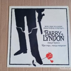 Discos de vinilo: BANDA SONORA - BARRY LYNDON LP 1976 EDICION ESPAÑOLA. Lote 294040183