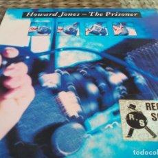 Discos de vinilo: MX. HOWARD JONES - THE PRISONER. Lote 294041953
