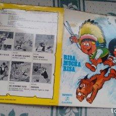 Discos de vinilo: DISCO -COMIC DE ZIPI Y ZAPE AÑOS 70. Lote 294045398