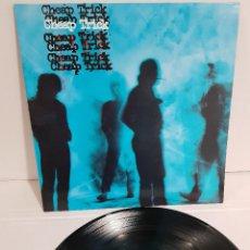 Discos de vinilo: CHEAP TRICK - STANDING ON THE EDGE. Lote 294053958