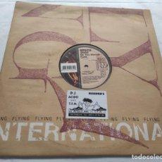 Discos de vinilo: SPACE 2000 – DO YOU WANNA FUNK-LP-ITALIA-1995-. Lote 294062763