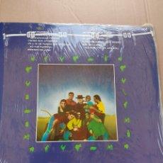 Discos de vinilo: LP, NO ME PISES QUE LLEVO CHANCLAS ,AÑO 1990. Lote 294067468