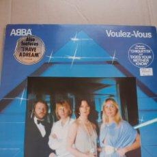 Discos de vinilo: LP, GRUPO ABBA, AÑO 1979,EDITADO EN ENGLAND. Lote 294069073