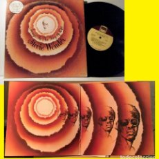 Dischi in vinile: STEVIE WONDER / SONGS IN THE KEY OF 1976 / GREAT CLASSIC SOUL !! 2LP, EDIT USA !! EXC. Lote 39693912