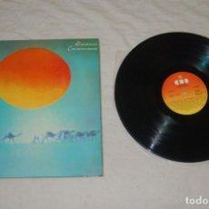 Discos de vinilo: SANTANA - CARAVANSERAI. Lote 294084233
