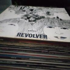 Discos de vinil: LOTE 97 VINILOS. POP/ROCK/HEAVY.THE BEATLES/ROLLING STONES/PINK FLOYD/ELVIS PRESLEY/VAN MORRISON..... Lote 294086488