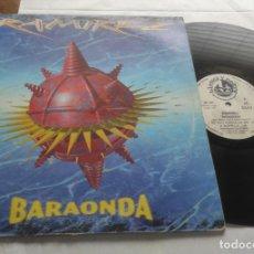 Discos de vinilo: RAMIREZ – BARAONDA-MAXI-ESPAÑA-1995-. Lote 294090898
