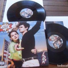 Discos de vinilo: LANA DEL REY. LDR. DOBLE LP. NFR! MADE IN USA. US. 2019. Lote 294091788
