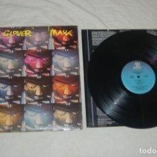 Discos de vinilo: ROGER GLOVER - MASK. Lote 294170628