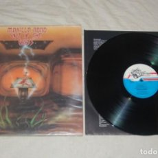 Discos de vinil: MANILLA ROAD - OUT OF THE ABYSS. Lote 294171543