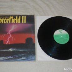 Discos de vinilo: FORCEFIELD II - THE TALISMAN. Lote 294174418