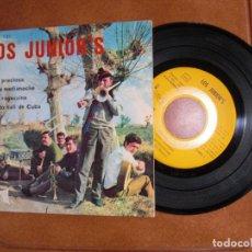 Discos de vinilo: DISCO EP. Lote 294175338