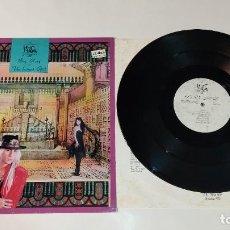 """Discos de vinilo: 1021- BOY KING AND THE LIZARD GIRL MAXI SINGLE 12"""" POR VG DIS VG UK. Lote 294366098"""